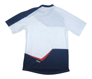 Bolton 2011-12 Home Shirt (Excellent) L