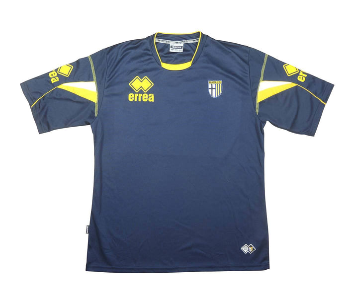 Parma 2010-11 Training Shirt (Very Good) L