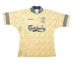 Liverpool 1994-96 Third Shirt (Excellent) L