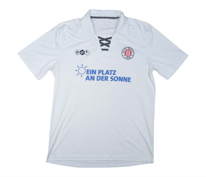 St Pauli 2010-11 Away Shirt  # (Very Good) L