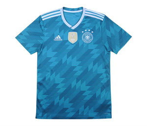 Germany 2018-19 Away Shirt (Excellent) S