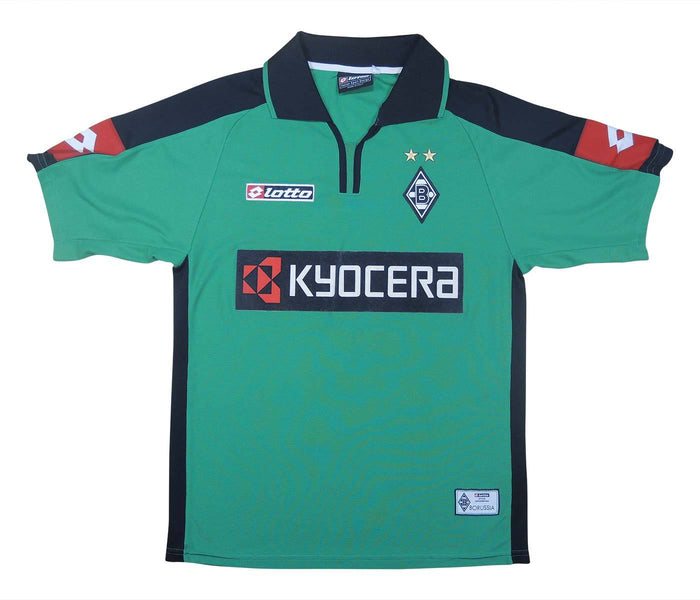 Borussia Monchengladbach 2005 Away Shirt (Excellent) M