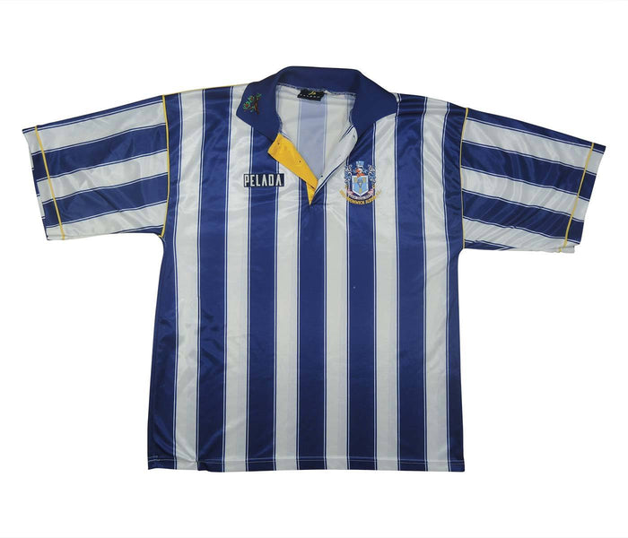 West Brom 1994-95 Home Shirt (Good) L