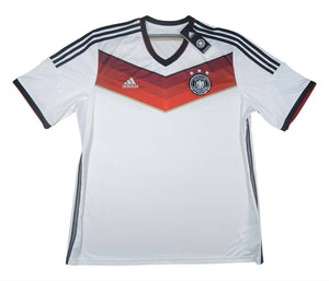 Germany 2014-15 Home Shirt (BNWT) XXL