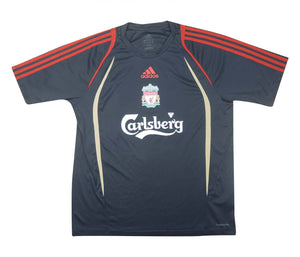 Liverpool 2009-10 Training Shirt (Excellent) L