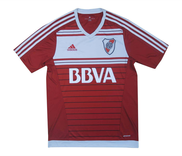 River Plate 2016-17 Away Shirt (Excellent) M