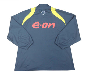 Borussia Dortmund 2004-05 Training Jacket (Excellent) M