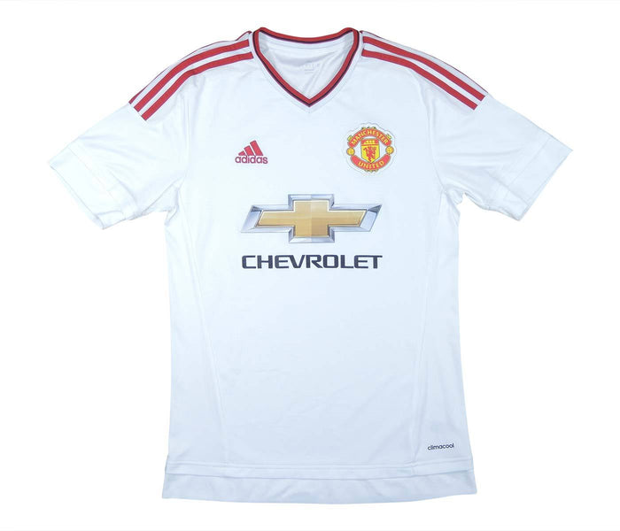 Manchester United 2015-16 Away Shirt (Excellent) S