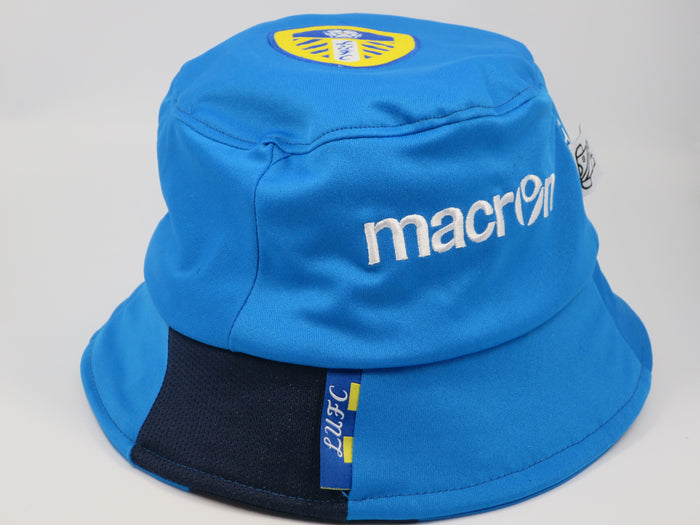 Leeds United 2013-14 Third Shirt Bucket Hat (Excellent) One Size