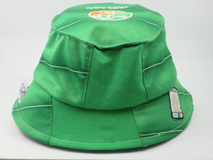 Ireland 2003-04 Home Shirt Bucket Hat (Excellent) One Size