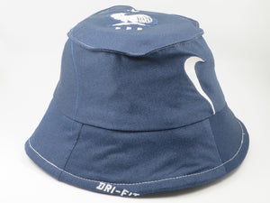 France 2014-15 Home Shirt Bucket Hat (Excellent) ONE SIZE