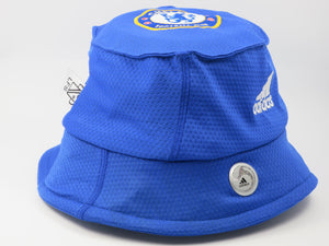 Chelsea 2009-10 Home Shirt Bucket Hat (Excellent) ONE SIZE