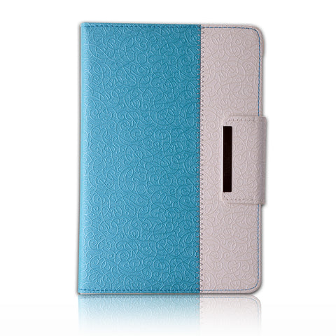 "Samsung Galaxy Tab 3 8"" T3100 Smart Owl Case Cover"