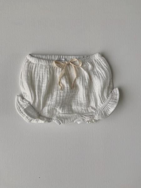Vanilla | Bloomers | Elsie May
