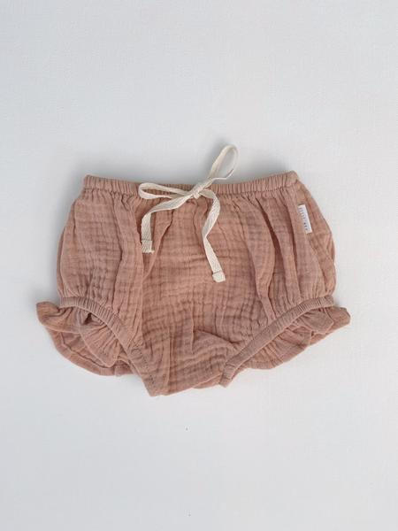 Dusty Coral | Bloomers | Elsie May