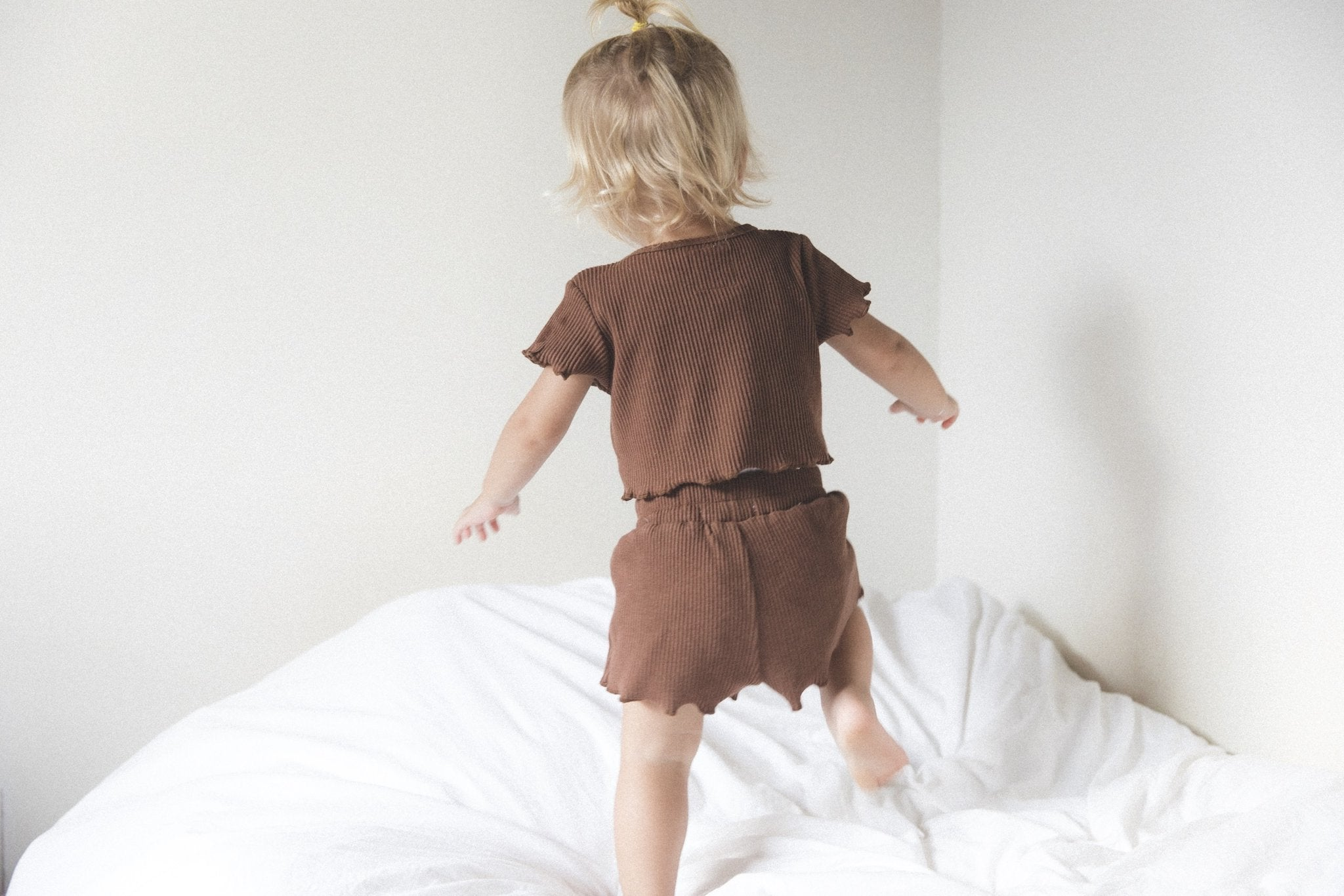 Brown | Kealia Set | Raised By Water