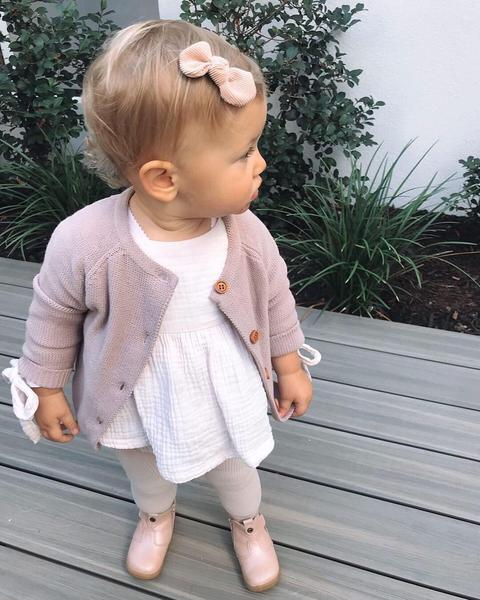 Eadie Petite | Bow Headband | Elsie May