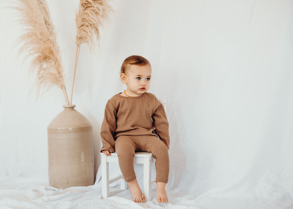 Tawny | Sweater | Luca Grace