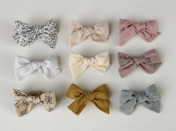 Isla | Bow Headbands | Elsie May