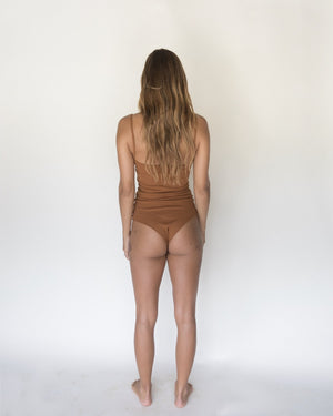 Kauai Clay | Women's Essential Bodysuit | Raised By Water