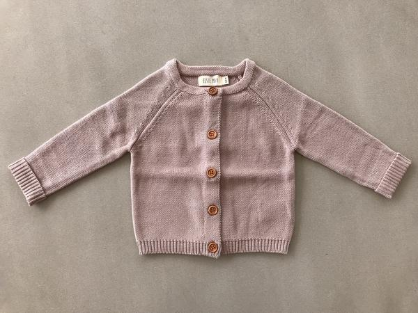 Blossom | Knit Cardi | Elsie May