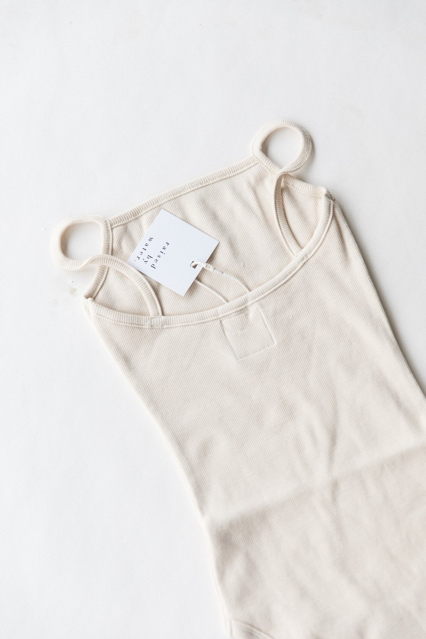 Sand | Kids Essential Body Suit | Raised By Water