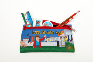 Mrs. Brown's Boys Pencil Case