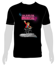 Load image into Gallery viewer, D'Musical T- Shirt