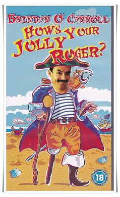 How's Your Jolly Roger? DVD