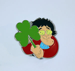 St. Patrick's Day Pin 2020