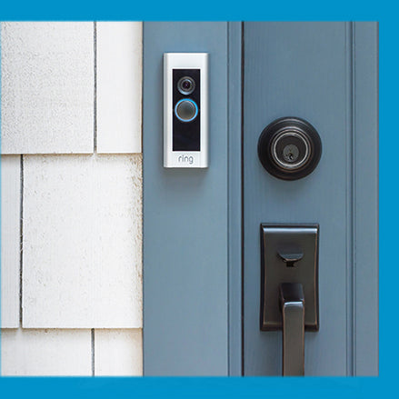 What are the differences between the Ring Video Doorbells?