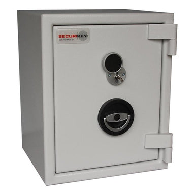 Securikey Euro Grade 1015N Key Locking Safe