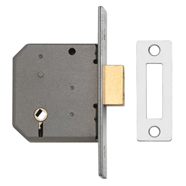 UNION 2126 Mortice Bathroom Lock
