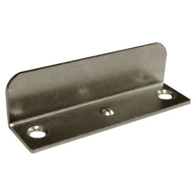 ASEC Furniture Lock Strike Plate