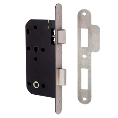 UNION J2C27 DIN Mortice Bathroom Lock