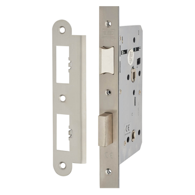UNION 60mm HD72 Bathroom Lock