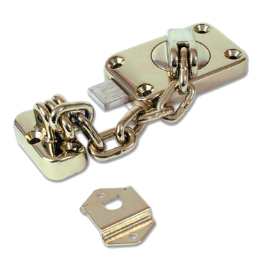 YALE WS16 Door Chain & Bolt