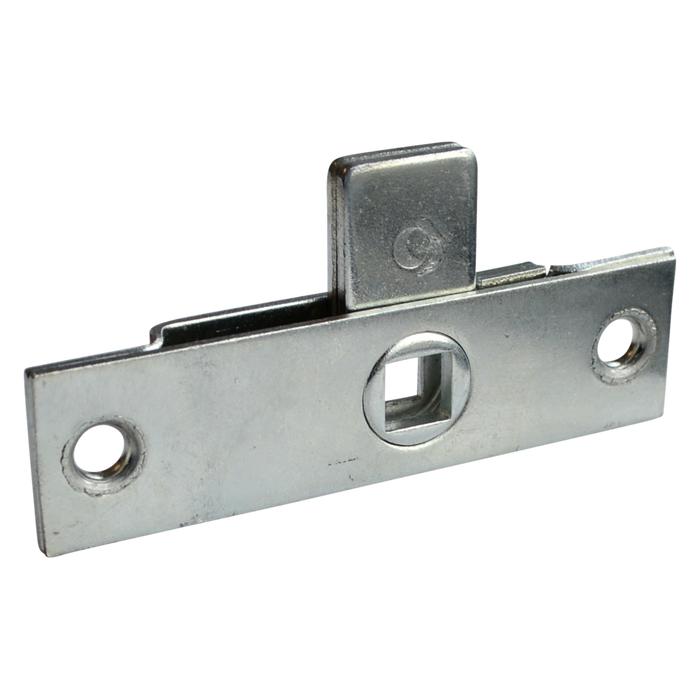 ASEC Budget Lock Square Follower With Strike Plate