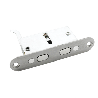 HOOPLY Auxiliary Lock For Container Doors