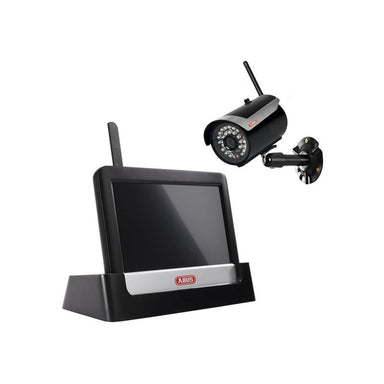 ABUS Home Video Kit with Touch Screen & App