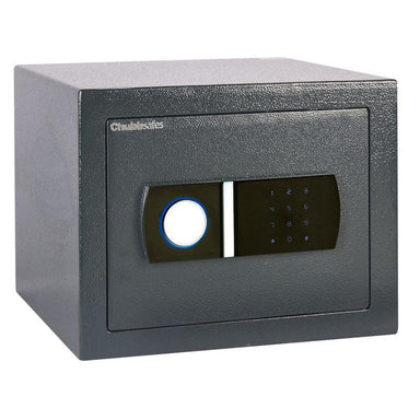 Chubbsafes AlphaPlus 2E Electronic Locking Safe