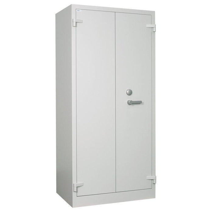 Chubbsafes Archive Cabinet Size 640K Key Locking Cabinet closed