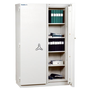 Chubbsafes Fire Cabinet CS304 Key Locking Cabinet