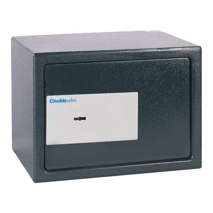 Chubbsafes Air Key Locking Safe Closed door