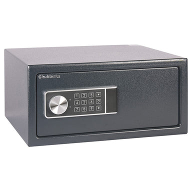 Chubbsafes Air Laptop Electronic Locking Safe closed door