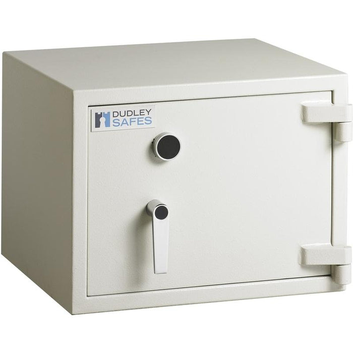 Dudley Compact 5000 Safe Size 0 Key Locking Safe