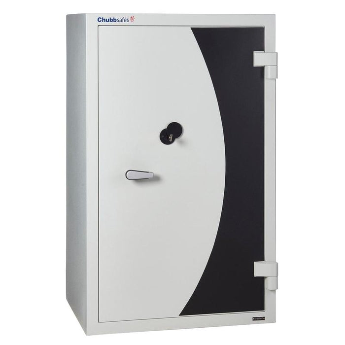 Chubbsafes DPC 240 Key Locking fire safe