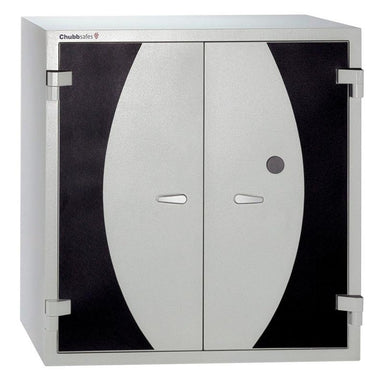 Chubbsafes DPC 400W K Key Locking Cabinet