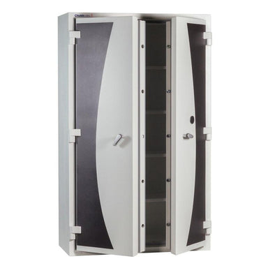 Chubbsafes DPC 670K Key Locking Cabinet