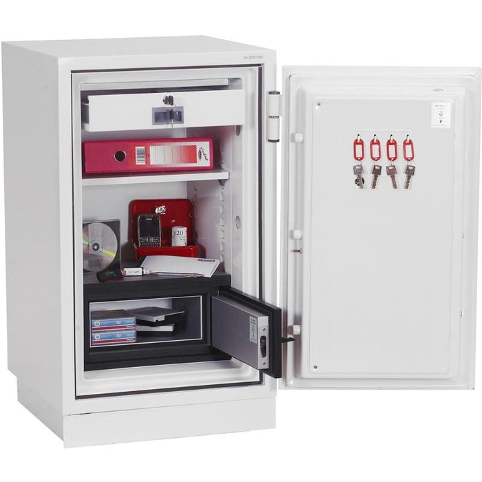 Phoenix Data Combi DS2502K Key Locking Data Safe